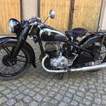 DKW SB 500 Dynastart Bj. 1938