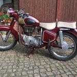 Simson AWO 425 S - Bj. 1959