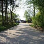 Hintere Hofeinfahrt