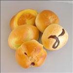ミニ菓子パン5個セット