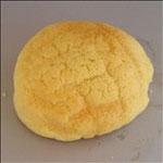 ビスケットメロンパン