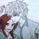 【Nezumi & Makkura】by Philosophia