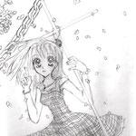 【Nezumi】 by kimifantesie