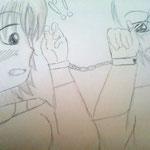 【Nezumi & Makkura】 by DreamAi