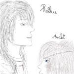 【Reiku & Asaki】 by lola7042