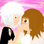 【Makkura x Nezumi】 by musa10