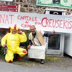 Le Creusekistan Classic est aussi un succès populaire. Preuve en est le passage à Magnat l'étrange où les équipages étaient attendus de pied ferme par l'ensemble du village.
