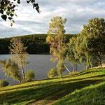 Le lac de Vassivière accueillera l'arrivée de l'édition 2014 du rallye.