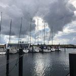 Wetter bleibt wechselhaft