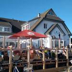"""Restaurant """"Hafenkater"""""""