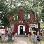 """Restaurant """"Das Rote Haus"""" - soll auch recht ordentlich sein"""
