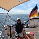 Easy Sailing nach Rostock