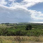 Hiddensees Landschaft - großartig