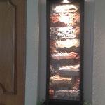 Fuente de pared Vertical Mod Arcoiris 90Cm.. X 40 Cm. $ 2950.00
