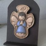 Angel Niño con Pedestal $ 48.00
