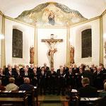 Benefizkonzert Kapelle St. Josef, Walporzheim (03.11.2019)