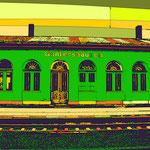 Bahnhof Guntershausen I