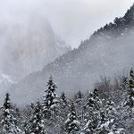 Ordesa- Nieve