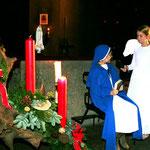 Marienlob im Dom zu Neviges am 8. Dezember 2006