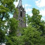 Die Basilika wird dieses Jahr 150 Jahre alt