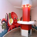 Kindermotive für Kinderarzt und Kliniken ,Krankenhaus Krankenhäuser Pictures paint