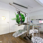 Airbrushdesign und Wandmalerei auf höchstem Niveau vom Flugzeug bis zum Häuserblock