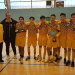 Jeunes Dijon Foot 21 (vainqueur)