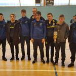 Chaumont FC (4ème place)