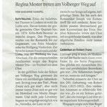 Kölner StadtAnzeiger vom 01.10.2015