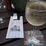 Baden-Baden... lecker Weinchen