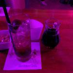 Von dem Gewinn erstmal en lecker Cocktail geholt ^^