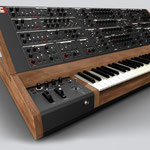Schmidt Analog Synthesizer / SCHMIDT