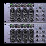 Manley Massive Passive Equalizer / UNIVERSAL AUDIO