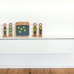 Spielerisches Tool für's Familienmanagement / EASYFAM