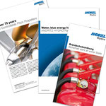 Kommunikationsunterlagen-Image-Werbung-Aussenauftritt / ANDRITZ HYDRO