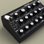 Minitaur Synthesizer / MOOG