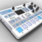 Spark LE Mini Drumcontroller / ARTURIA