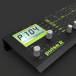 Pulse 2 Synthesizer / WALDORF MUSIC