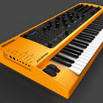 Sledge Synthesizer / STUDIOLOGIC