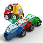 Modulare Racer / RAVENSBURGER SPIELE (D)