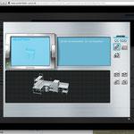 Online-Produktkonfigurator / WINTERHALTER GASTRONOM