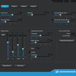 Surround-Microfon-System / SENNHEISER (D)