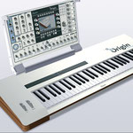 Origin Synthesizer Keyboard / ARTURIA