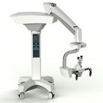 Operationsmikroskop / KAPS (D)