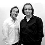 designbox Inhaber -  Stephan Leitl und Axel Hartmann