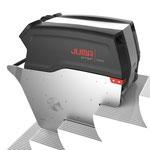 Rolltreppen-Reinigungsautomat / JUMA (D)