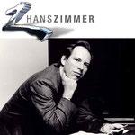 Logoentwicklung / HANS ZIMMER - Filmkomponist und Musikproduzent  - Oscarpreisträger