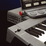 Synthesizer Workstation (Study) / GAMBIT