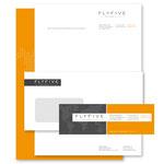 Klassische Geschäftsausstattung / FLYFIVE