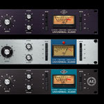 1176 Limiting Amplifier Collection / UNIVERSAL AUDIO